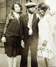 vintage harlem photos 1920's - Google Search