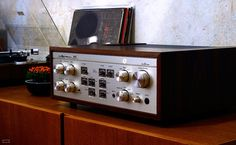 AUDIOKLASSIKS | HIFI VINTAGE OF THE 60's & 70's » LUXMAN