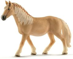 Schleich Haflinger Mare www.minizoo.com.au Connemara, Breyer Horses, Horse Barns, Beautiful Horses, Wild Life, Goats, Horse Online, Horses For Sale, Clydesdale