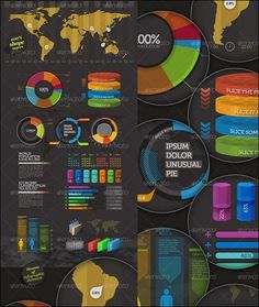 46 Tools To Make Infographics In The Classroom | TeachThought