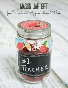 Gift 4 a teacher.