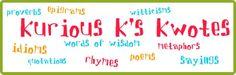 Kurious K's Kwotes: a definition of magic