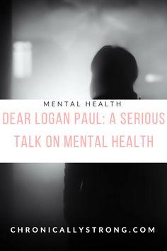 Logan Paul Vlogs Dead Man's Body