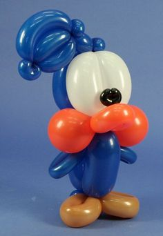 Balloon Twisting Online :: 미니 캐릭터 모음 Snow White Characters, Cartoon Characters, Balloon Face, Twisted Disney, Balloon Animals, Holidays And Events, Diy And Crafts, Sculptures, Adeline Kane