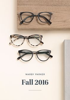 Feast your eyes on the newest of the new: our just-released eyeglasses. Get started with our free Home Try-On program and find your perfect pair today! Eyebrow Makeup Tips Trend Fashion, Autumn Fashion, Womens Fashion, Fashion Tips, Looks Style, Style Me, New Glasses, Bling, Glasses Frames