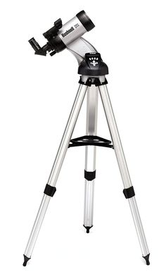 The Bushnell Northstar x is a telescope offers amateur astronomers state-of-the-art computer-driven location and tracking capability with simple, push-button control. Online Outlet Stores, Gifts For Boss, Telescope, Button, Simple, Top, Crop Tee, Buttons, Knot