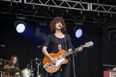 Temples @ Field Day 2014. Photo by Nathan Barnes  http://www.nathanbarnesphotography.com