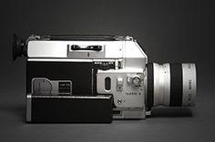 Pro814 Super 8 Camera - Products - Pro8mm