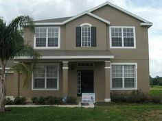 Exterior House Paint Colors Combination Ideas #8mp7h house plans with pictures of Designing