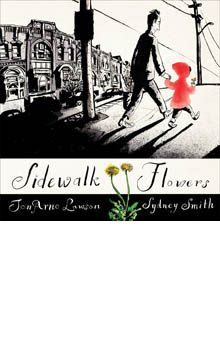 In this wordless picture book, a little girl collects wildflowers .... For ages 4-7.