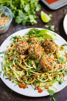 """15 Vegetarian """"Meatball"""" Recipes to Dish Out on Meatless Monday 