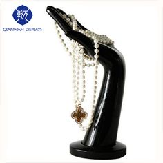 Pearl Black Stand Hand Mannequin
