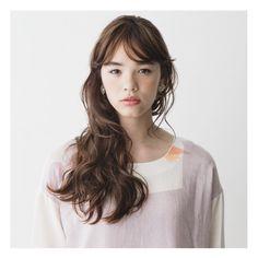 HAIR STYLIST▶HEARTS/Masahiro Takada  #CYAN #HAIRSTYLE #HAIRSALON #LONGHAIR #JAPANESEGIRL #ロングヘア #ヘアカタログ #ヘアアレンジ #髪型