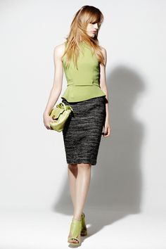 and dream some more....resort 2013 Elie Saab