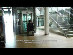 ▶ Pracujący niepełnosprawny -  Świetnie spełnia się na zajmowanym stanowisku