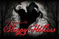 Win 2 tix to The Legend of Sleepy Hollow | Macaroni Kid