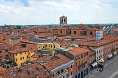 Few Italian writers are so bound to one place as Giorgio Bassani is to the delta city of Ferrara