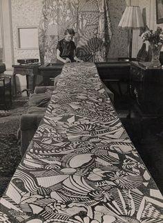 Madge Gill (1882-1961)