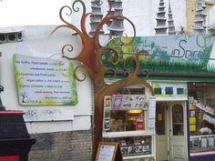 Gluten Free Cafe  Camden