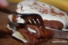 Przepis na #naleśniki czekoladowe idealny na Światowy Dzień Czekolady