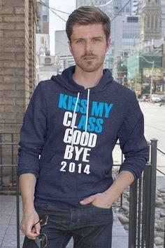 Kiss my Class Goodbye 2014 (Men)