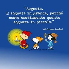 Buonanotte shared by Cinzia Mangano on We Heart It Snoopy Christmas, Christmas Quotes, Best Quotes, Funny Quotes, Snoopy Pictures, Italian Quotes, Feelings Words, Peanuts Gang, Good Thoughts