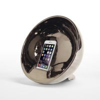 Emisphere silver by totodesign.it