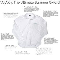 VoyVoy: The Summer Oxford