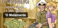'O MALAMENTE: VOLUME COMMEMORATIVO PER LORENZO BARTOLI http://c4comic.it/2015/05/28/omalamente-volume-commemorativo-per-lorenzo-bartoli/