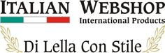 Di Lella Con Stile - Italian Webshop International Products
