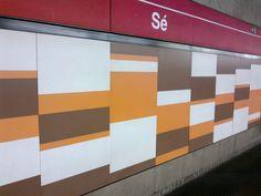 Estação Sé