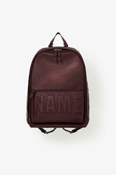 6eeee8f1b0 3.1 Phillip Lim fall 2014 bags Stylish Backpacks