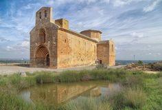 Art Roman, Romanesque, Tower Bridge, Travel Around, Castles, Travelling, Amazing, Beautiful, Romanesque Art