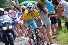 Gallery: Tour de France, stage 18 - VeloNews.com