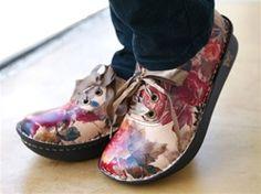 Alegria Abbi Western Romance - $69 | Alegria Shoe Shop
