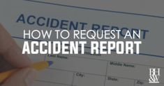 If you have been injured in an accident, an experienced Injury Attorney can assist in obtaining all relevant records, including accident reports. Criminal Law, Criminal Defense, Injury Attorney, To Obtain, Fort Worth, Texas