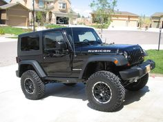 Awesome 2 Door Jeep Rubicon