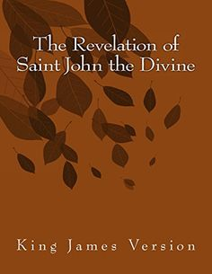 book of revelation king james pdf