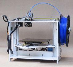 Rapidbot 2.0 3D Printer