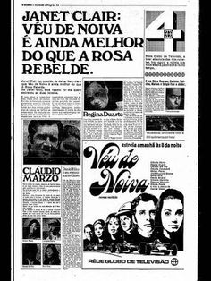 novelas antigas globo anos 70 - Pesquisa Google