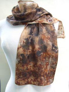 rust scarf1