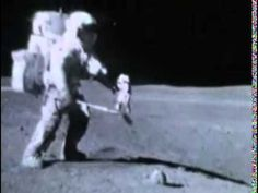 Первые Шаги Человека На Луне Нил Армстронг.The first steps of man on the...