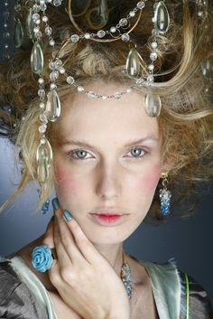 Fashion that Takes You Back - Rococo, Marie Antoinette