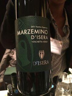 Marzemino D'Isera Trentino Simply Italian Great Wines Chicago 14