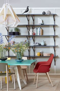 Vitra | Living Together