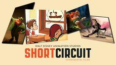 Watch Walt Disney Animation Studios: Short Circuit Experimental Films   Disney+