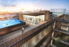"""""""TAG.A"""" modern looking design at mature estate with best amenities."""