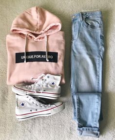 Trendy Outfits für Frauen - Beauty and fashion - Mode Teen Fashion Outfits, Fashion Mode, Mode Outfits, School Outfits, Cute Fashion, Outfits For Teens, Fall Outfits, Christmas Outfits, Fashion Group