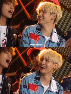 BTS: THAT SMILE GETS ME EVERY TIME. ❤️ [K-pop]