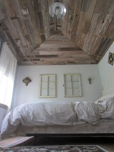 Relaxshacks.com: Barn Board and Fence Lumber Rustic Ceilings/Siding for your tiny house/cabin?